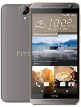 HTC One E9+ – технические характеристики