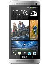 HTC One – технические характеристики