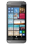 HTC One (M8) for Windows – технические характеристики