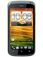 HTC One S C2 – технические характеристики