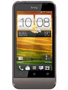 HTC One V – технические характеристики