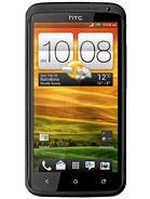 HTC One X – технические характеристики