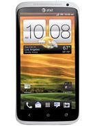 HTC One X AT&T – технические характеристики