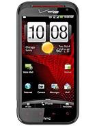 HTC Rezound – технические характеристики