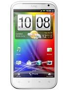 HTC Sensation XL – технические характеристики