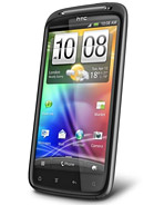 HTC Sensation 4G – технические характеристики