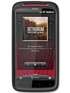 HTC Sensation XE – технические характеристики