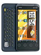 HTC EVO Shift 4G – технические характеристики