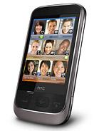 HTC Smart – технические характеристики
