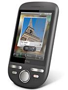 HTC Tattoo – технические характеристики