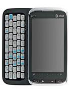 HTC Tilt2 – технические характеристики