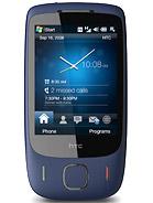 HTC Touch 3G – технические характеристики