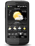 HTC Touch HD – технические характеристики