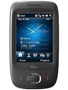 HTC Touch Viva – технические характеристики