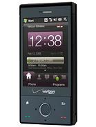 HTC Touch Diamond CDMA – технические характеристики