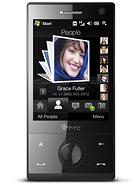HTC Touch Diamond – технические характеристики