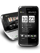 HTC Touch Pro2 – технические характеристики