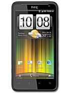 HTC Velocity 4G – технические характеристики