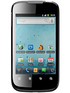 Huawei Ascend II – технические характеристики
