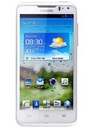 Huawei Ascend D quad XL – технические характеристики