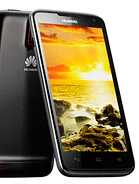 Huawei Ascend D1 – технические характеристики