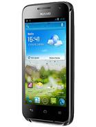 Huawei Ascend G330 – технические характеристики