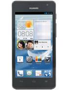 Huawei Ascend G526 – технические характеристики