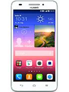 Huawei Ascend G620s – технические характеристики