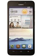 Huawei Ascend G630 – технические характеристики