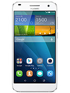 Huawei Ascend G7 – технические характеристики