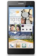 Huawei Ascend G740 – технические характеристики