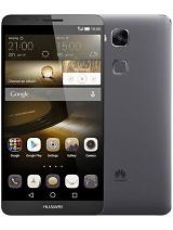 Huawei Ascend Mate7 Monarch – технические характеристики
