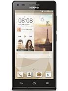 Huawei Ascend P7 mini – технические характеристики