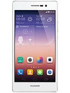 Huawei Ascend P7 – технические характеристики