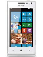 Huawei Ascend W1 – технические характеристики