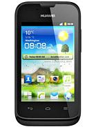 Huawei Ascend Y210D – технические характеристики