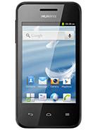 Huawei Ascend Y220 – технические характеристики