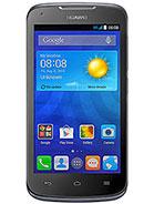 Huawei Ascend Y520 – технические характеристики