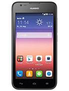 Huawei Ascend Y550 – технические характеристики