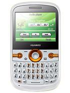 Huawei G6620 – технические характеристики