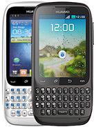 Huawei G6800 – технические характеристики