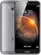 Huawei G7 Plus – технические характеристики