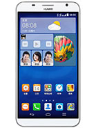 Huawei Ascend GX1 – технические характеристики