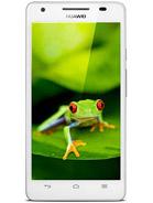 Huawei Honor 3 – технические характеристики