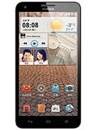 Huawei Honor 3X G750 – технические характеристики