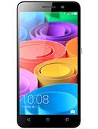 Huawei Honor 4X – технические характеристики
