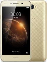 Huawei Honor 5A – технические характеристики