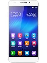 Huawei Honor 6 – технические характеристики