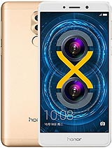 Huawei Honor 6X – технические характеристики
