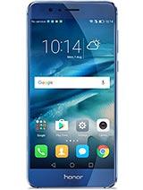 Huawei Honor 8 – технические характеристики